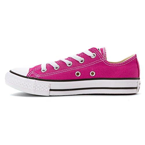 Omgekeerde Kids Sneakers Chuck Taylor All Star Ox Plastic Pink (little Kid) Plastic Pink