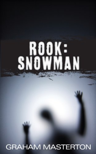 book cover of Snowman