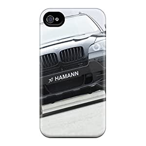 GAwilliam Premium Protective Hard Case For Iphone 4/4s- Nice Design - Hamann Bmw X5 Front