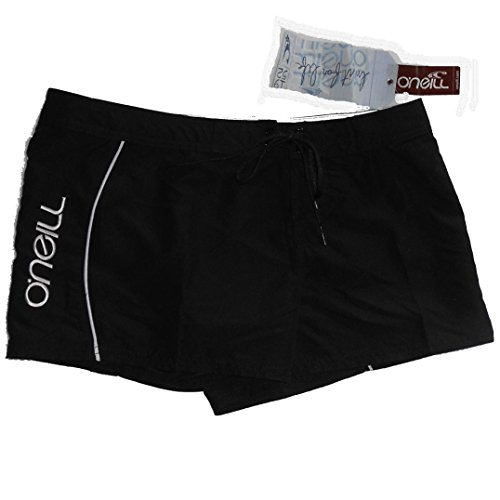 O'Neill Bali Black Junior's Board Shorts (5)