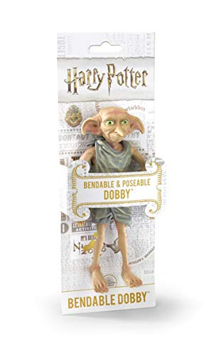 The Noble Collection Bendable/Posable Dobby