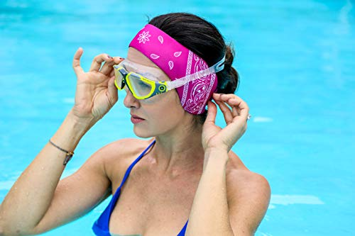 ng headband for babies - toddlers - kids - adults. Got Ear tubes? Want to avoid them altogether? Try our swimming headband! ()