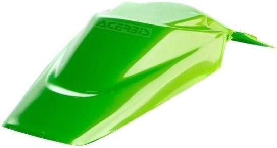 Acerbis Rear Fender Green Kawasaki KLX110 2002-2009 Fits