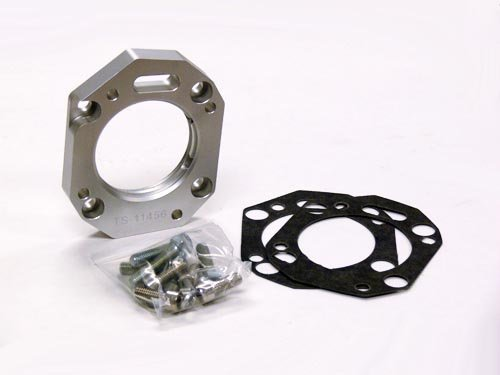 OBX Throttle Body Spacer FORD RANGER 01-03 4.0L V6