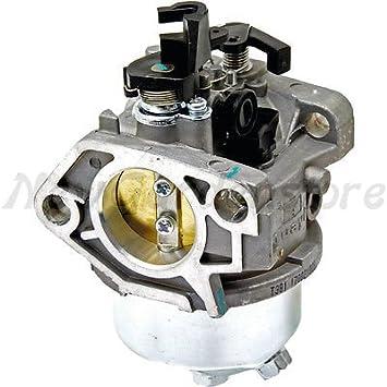 Carburador Motor motocultor Loncin LC 1p92 F-1 170021008 ...
