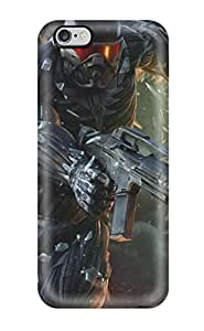 Design High Quality Crysis Cover Case With Excellent Style For Iphone 6 Plus 3819072K25635987
