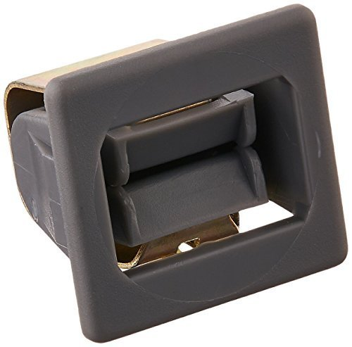 FRIGIDAIRE 131658820 DOOR CATCH GRAY DRYER *S (100 pieces) by Electrolux
