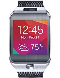 Gear 2 Smartwatch - Silver/Black (US Warranty) (Discontinued by Manufacturer)
