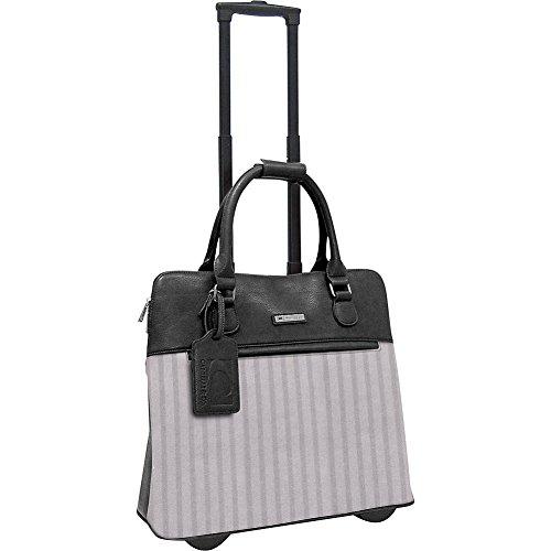 cabrelli-lucy-lazer-laser-15-laptop-rollerbrief-black-gray-multi