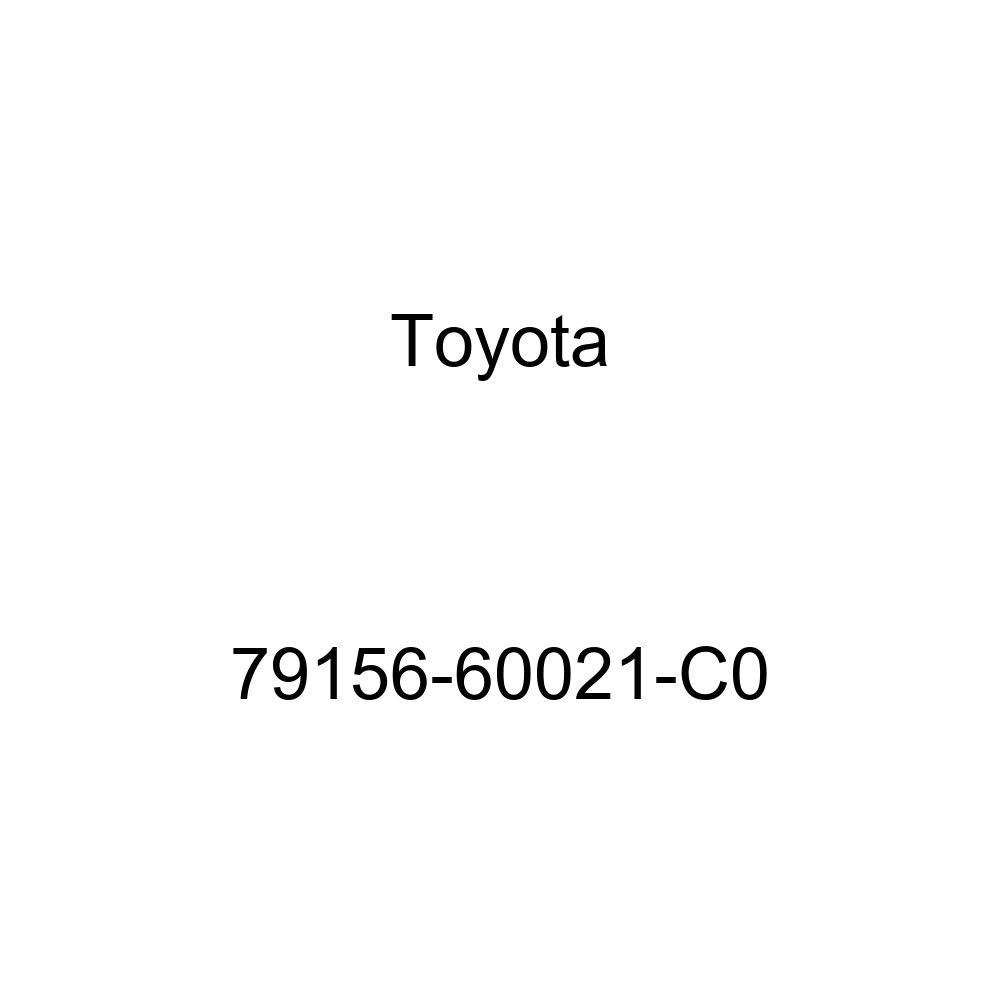 TOYOTA Genuine 79156-60021-C0 Sear Cushion