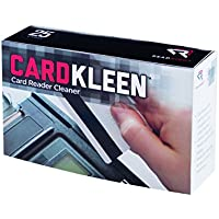 Read Right CardKleen Magnetic Head Cleaning Cards, 25 Count (RR1222)