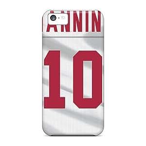 [evl5031gjPs] - New New York Giants Protective Iphone 5c Classic Hardshell Cases