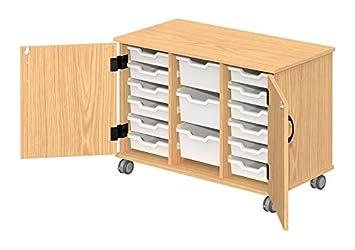 Amazon Com Fleetwood 97 1350 201 003 Cdlelib Encore Triple Cart