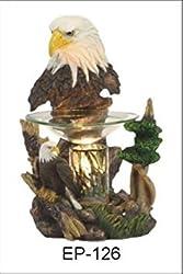 Eagle Head Electric Fragrance Oil, Tart/Melt Candle Warmer
