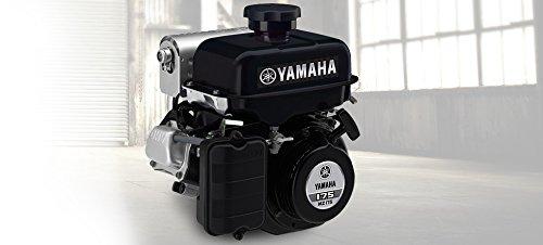 Yamaha 2004 Multi-Purpose Engine MZ175AAIA6 by AMP