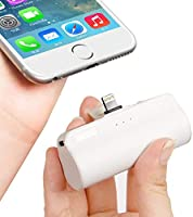 iWALK Portable Power Bank 3300mah for iPhone