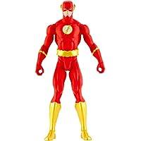 "DC Comics Flash Figura de acción, 12 """