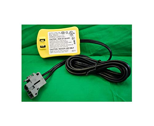 Genuine New PEREGO 24 Volt Battery Charger (Superpower) Quick Arrive