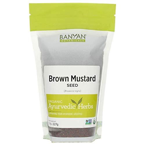 Amazon.com: Banyan botánicos café Mustard Seed – USDA ...