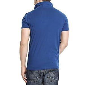 GRITSTONES Men's Slim Fit T-Shirt
