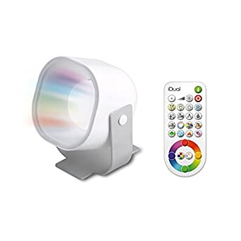 TLT International LED-Dekoleuchte Kugel LED 8.5 W JEDI Lighting lilas Small JE700109 blanco,