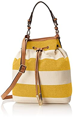 Tommy Hilfiger Emma Conv Draw-string Shoulder Bag