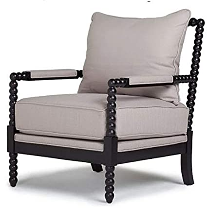 Amazon.com: Hebel Home Colonade Spindle Chair | Model CCNTCHR - 384 ...