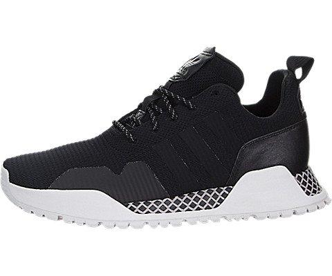 adidas AF 1.4 (Primeknit) Black/Black-White