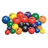 Voit Tuff Foam Ball Package Set