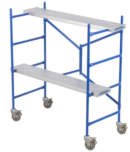 Werner PS48 500-Pound Capacity Portable Scaffold by Werner
