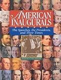 American Inaugurals, Kristen Woronoff, 1567115845