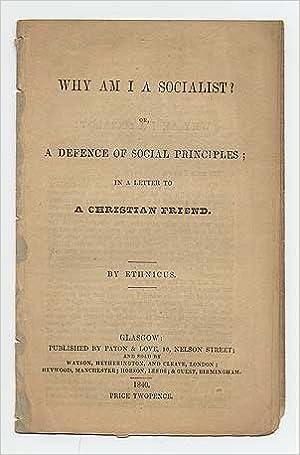 Am ia socialist