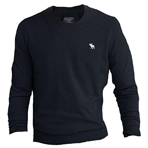 Merino Crewneck Sweater - 8