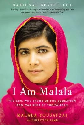 I Am Malala( The Girl Who Stood Up for Education and Was Shot by the Taliban( The Girl Who Stood Up for Education and Was Shot by the Taliban)[I AM MALALA THE GIRL WHO STOOD][Prebound] pdf epub