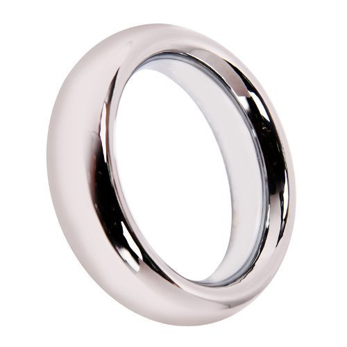 T-Language Stainless Steel Male Cock Ring Penis Loop 1.5/1.75''/2''(Choose The Size) (1.75'') by T-Language