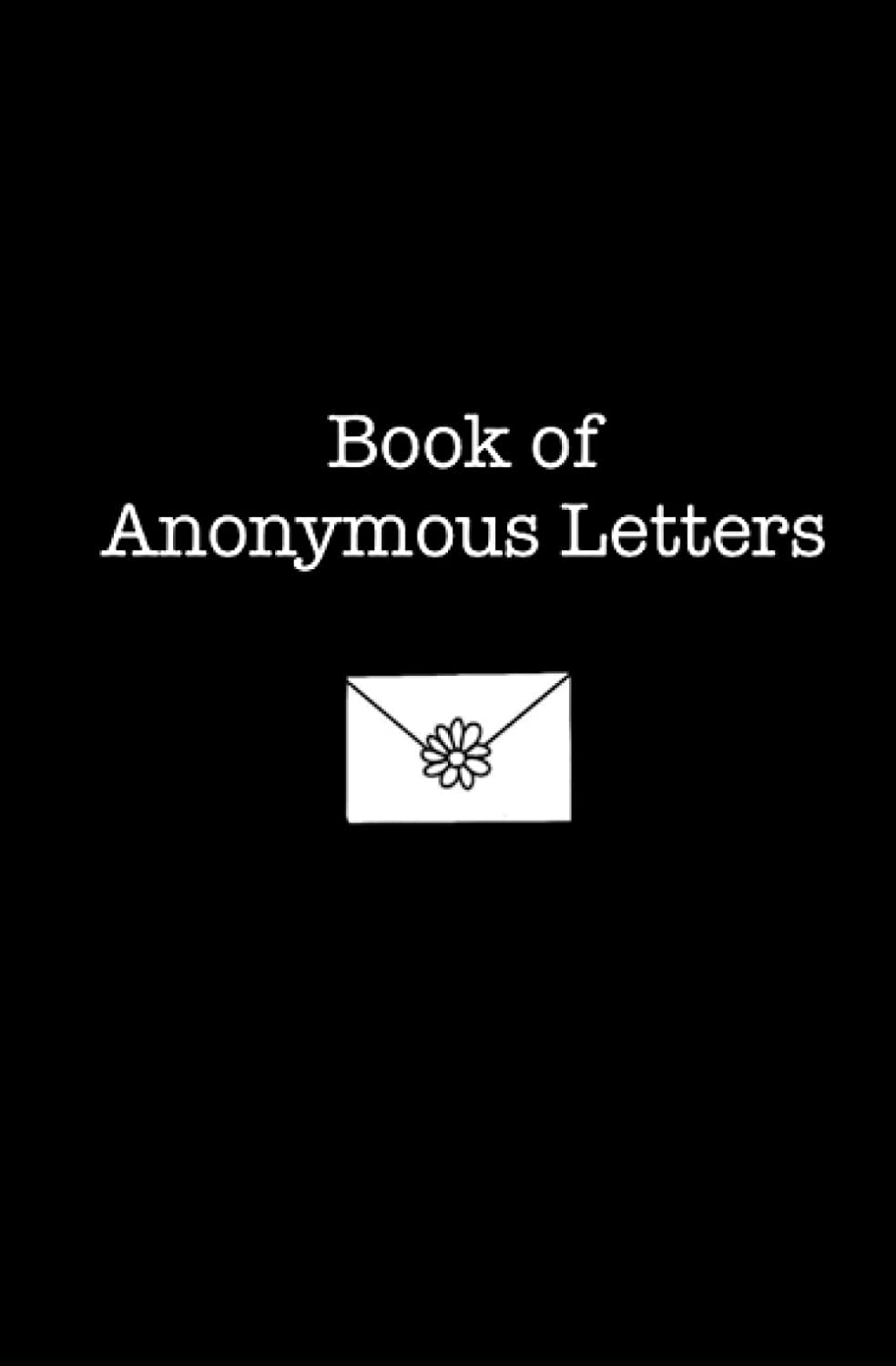 Book of Anonymous Letters