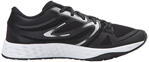 Women's silver Shoe Black silver Balance Black 822v3 10 Training B Us New U6Bx4