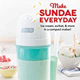 DASH My Pint Electric Ice Cream Maker Machine for