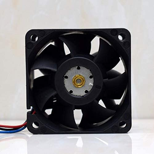 for Delta FFB0612EHE 6038 12V 1.20A 6cm Ball Large Air Volume Cooling Fan