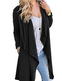 Women's Elegant Simple Slit Jackets With Pockets