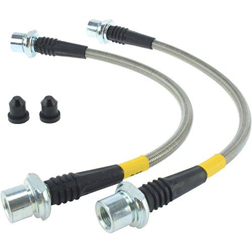 Toyota Brake Lines - Centric 950.44007 Brake Line Kit