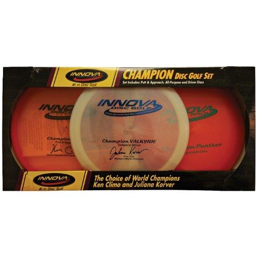 Champion 3-Pack