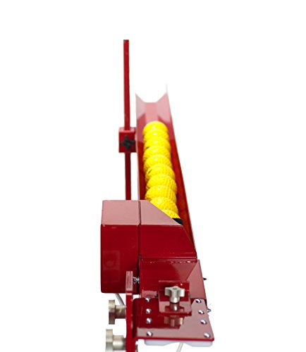 First Pitch Automatic Ball Feeder