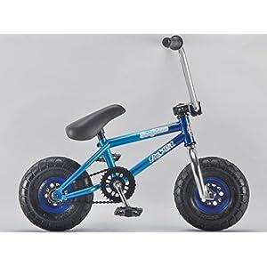 Rocker BMX Mini BMX Bike iROK+ Seafoam RKR