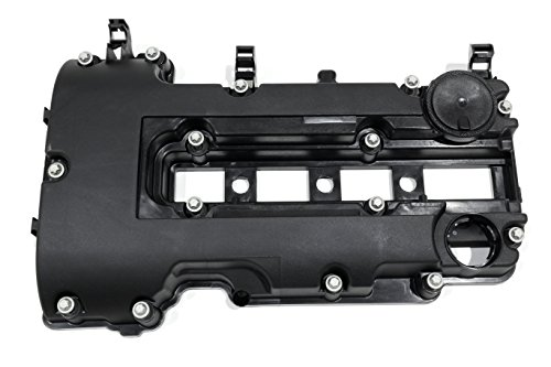 Replaced Part - Genuine General Motors 55573746 - Camshaft Cover (Replaced by Part: 25198874)