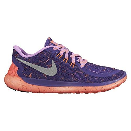 Nike Free 5.0 Meisjes Loopschoenen