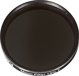 Orion 05594 2-Inch 13 Percent Transmission Moon Filter (Black)