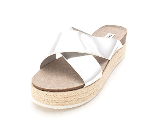 Steve Silver pour Femme Mules Madden 8Iw6qrxIa