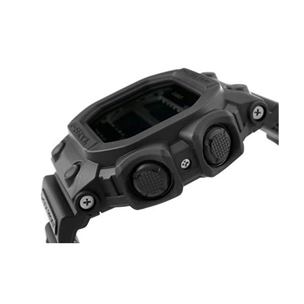 Casio G-SHOCK Reloj Digital, Reloj radiocontrolado y solar, 20 BAR, Negro, para Hombre, GX-56BB-1ER 6