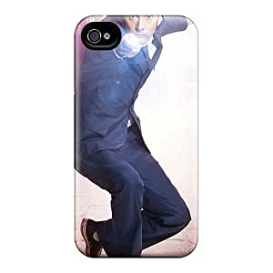 DAo19684EDtN Doctor Who Bg Awesome High Quality Iphone 4/4s Cases Skin